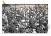 Roosevelt Speech, 1905 Carry-all Pouch