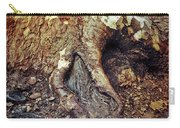 Roots Carry-all Pouch by Silvia Ganora