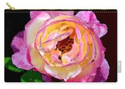 Rose 136 Carry-all Pouch