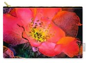 Rose 141 Carry-all Pouch