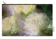 Rose 151 Carry-all Pouch by Pamela Cooper