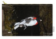 Rose-breasted Grosbeak Carry-all Pouch