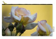 Rose Flower Series 3 Carry-all Pouch