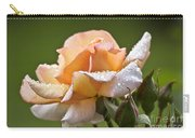 Rose Flower Series 4 Carry-all Pouch