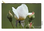 Rose Flower Series 5 Carry-all Pouch