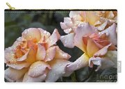 Rose Flower Series 7 Carry-all Pouch