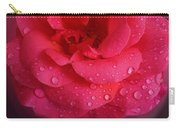 Rose For You  Carry-all Pouch