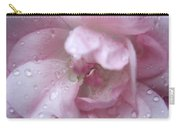 Rose II Carry-all Pouch