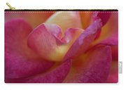Rose Memories Carry-all Pouch