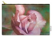 Rose Of Romance Carry-all Pouch