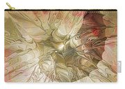 Rose Petal Highway Carry-all Pouch