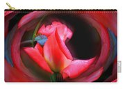 Rosebud Energies Carry-all Pouch