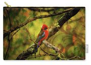 Rosella Carry-all Pouch