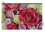 Roses Roses Carry-all Pouch