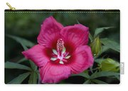 Rosey Blossom Carry-all Pouch