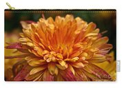Rosey Glow Mum Carry-all Pouch