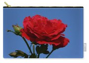 Rosie Skies Carry-all Pouch