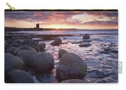 Roslee Castle, Easky, County Sligo Carry-all Pouch
