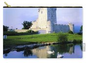 Ross Castle, Lough Leane, Killarney Carry-all Pouch