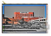 Roswell Park Cancer Institute Carry-all Pouch