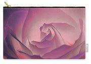 Rosy Daydreamer Carry-all Pouch