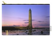Round Tower, Larne, Co Antrim, Ireland Carry-all Pouch