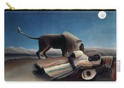 Rousseau: Gypsy, 1897 Carry-all Pouch