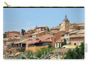 Roussillon In Provence Carry-all Pouch