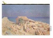 Roussillon Landscape Carry-all Pouch