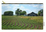 Route 66 - Meramec Caverns Barn Carry-all Pouch