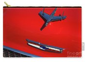 Route 66 Classic Cars 1 Carry-all Pouch