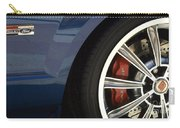 Route 66 Classic Cars 3 Carry-all Pouch