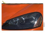 Route 66 Classic Cars 8 Carry-all Pouch