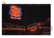 Route 66 Cruisers Carry-all Pouch