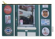 Route 66 Doorway Carry-all Pouch