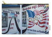 Route 66 Gift Shop Carry-all Pouch