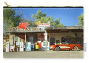 Route 66 Hackberry Arizona Carry-all Pouch