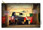 Route 66 Parking Lot Carry-all Pouch