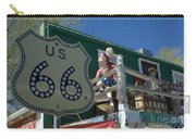 Route 66 Seligman Arizona Carry-all Pouch
