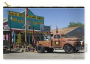 Route 66 The Real Mader Carry-all Pouch