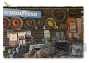 Route 66 Vintage Garage Carry-all Pouch