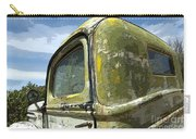 Route 66 Vintage Truck Carry-all Pouch