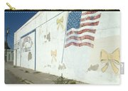 Route 66 Wall Carry-all Pouch