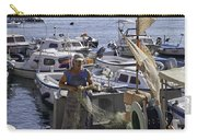 Rovinj Fisherman Carry-all Pouch