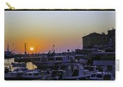 Rovinj Sunset Carry-all Pouch