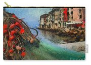 Rovinj The Ancient Adriatic City Carry-all Pouch
