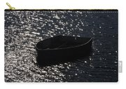 Row Boat In The Sun Carry-all Pouch