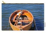 Rowboat Carry-all Pouch by Joana Kruse