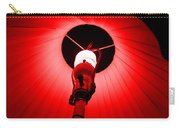 Roxannes Red Light Carry-all Pouch