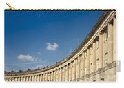 Royal Crescent Carry-all Pouch
